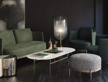 Photographer Katya de Grunwald Captures Minotti 2018 at Minotti London