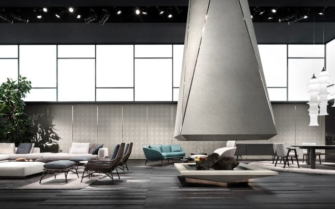 Minotti spa explore our minotti miami by ddc flagship פייסבוק