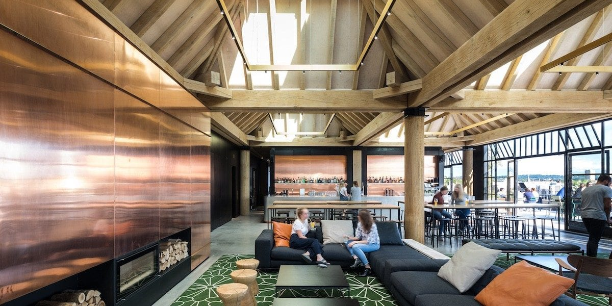 In conversation with: Squire & Partners Interior Design Director Maria Cheung