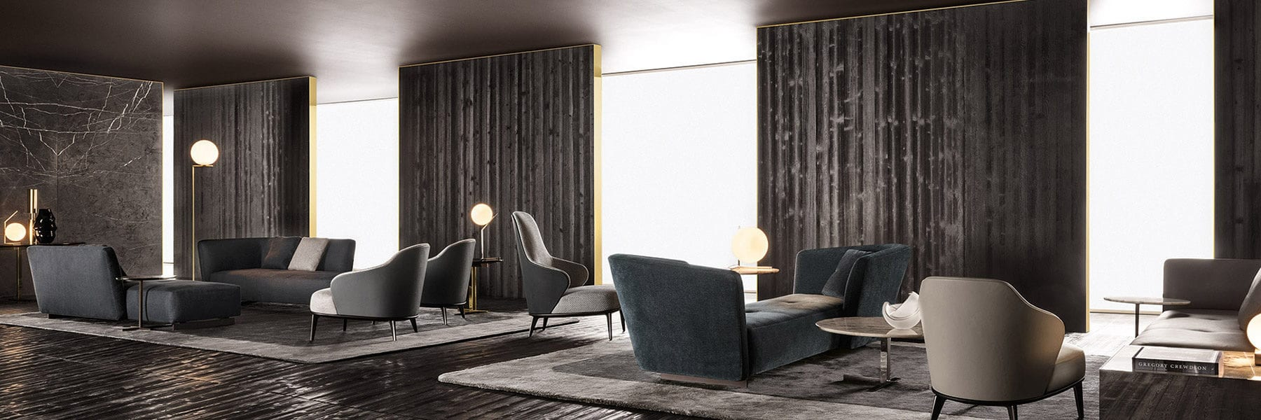 Seymour 'Lounge'