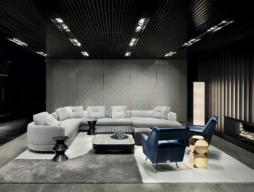 Minotti at IMM Cologne