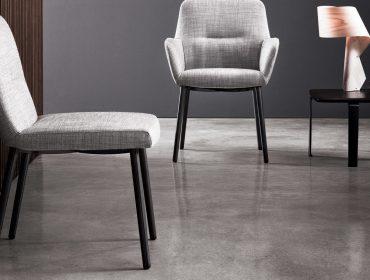 Flavin Chair