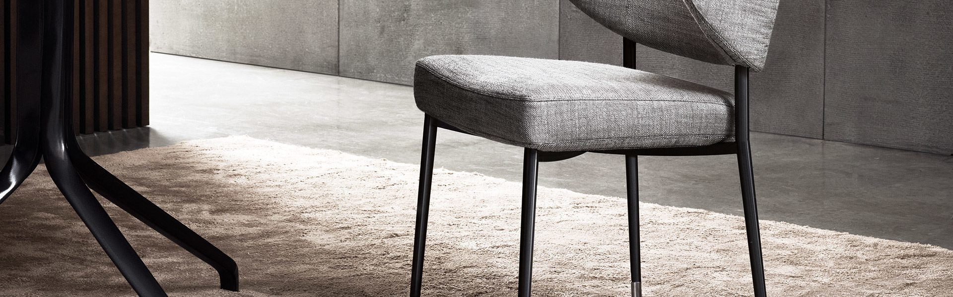 Mills Chair