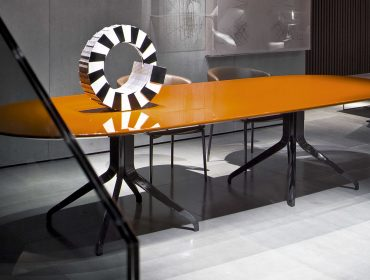 Claydon Dining Table