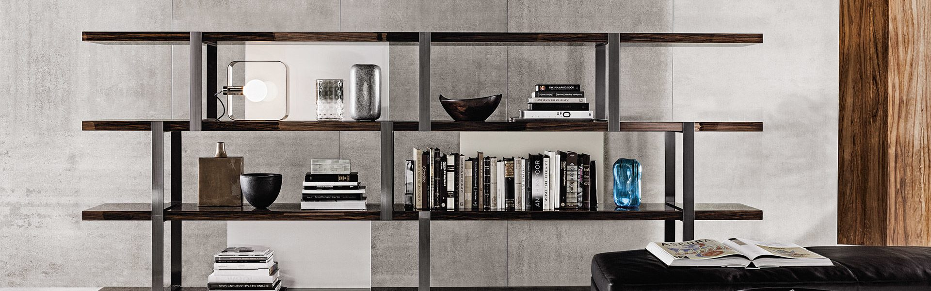 Dalton Bookcase