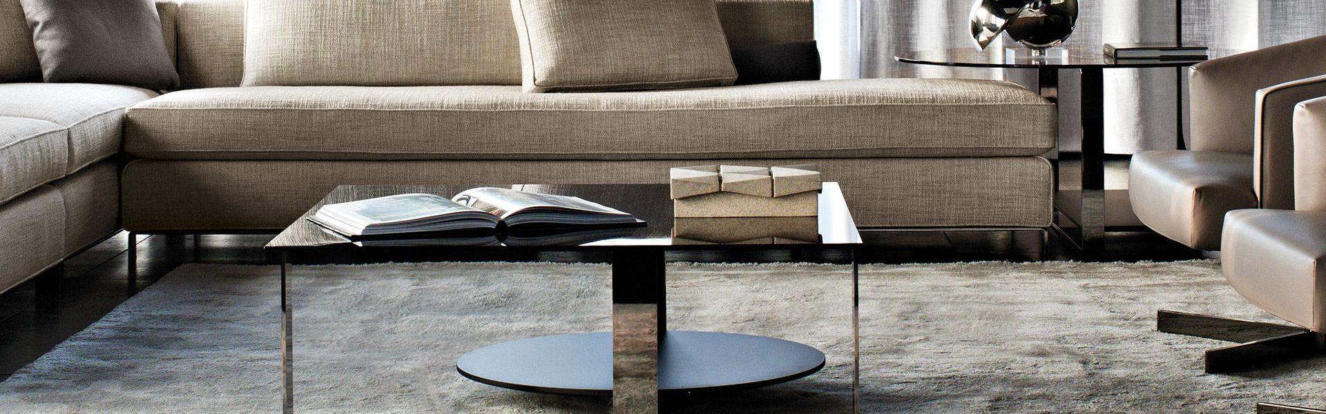 Bresson Coffee Table