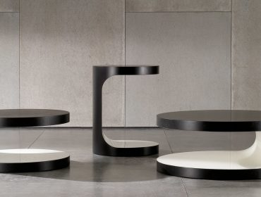 Cernobbio Coffee Table