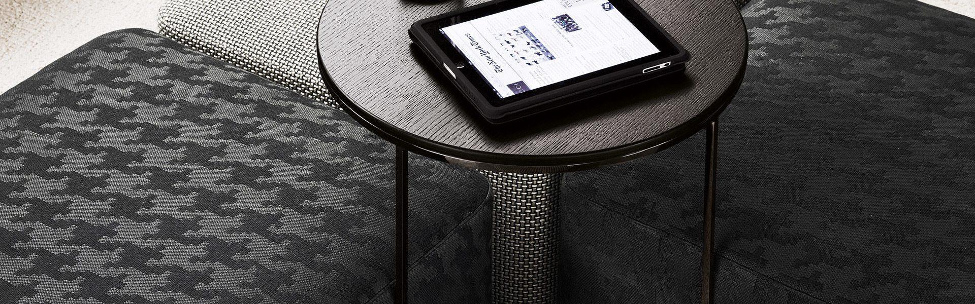Duchamp Coffee Table