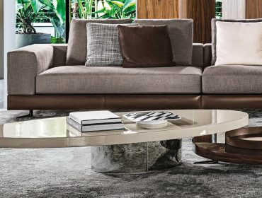 Raymond Coffee Tables