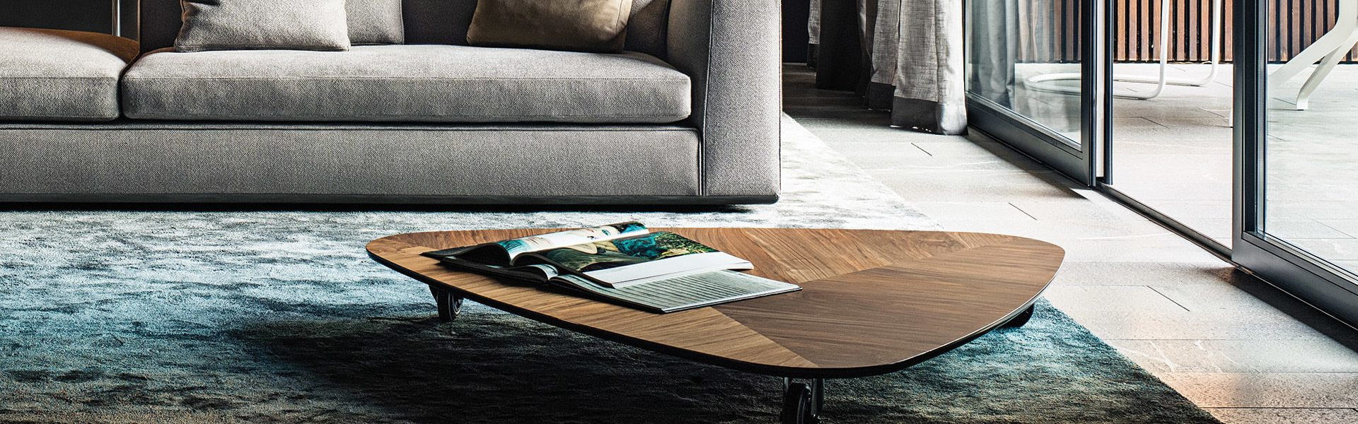 Sullivan Coffee Table