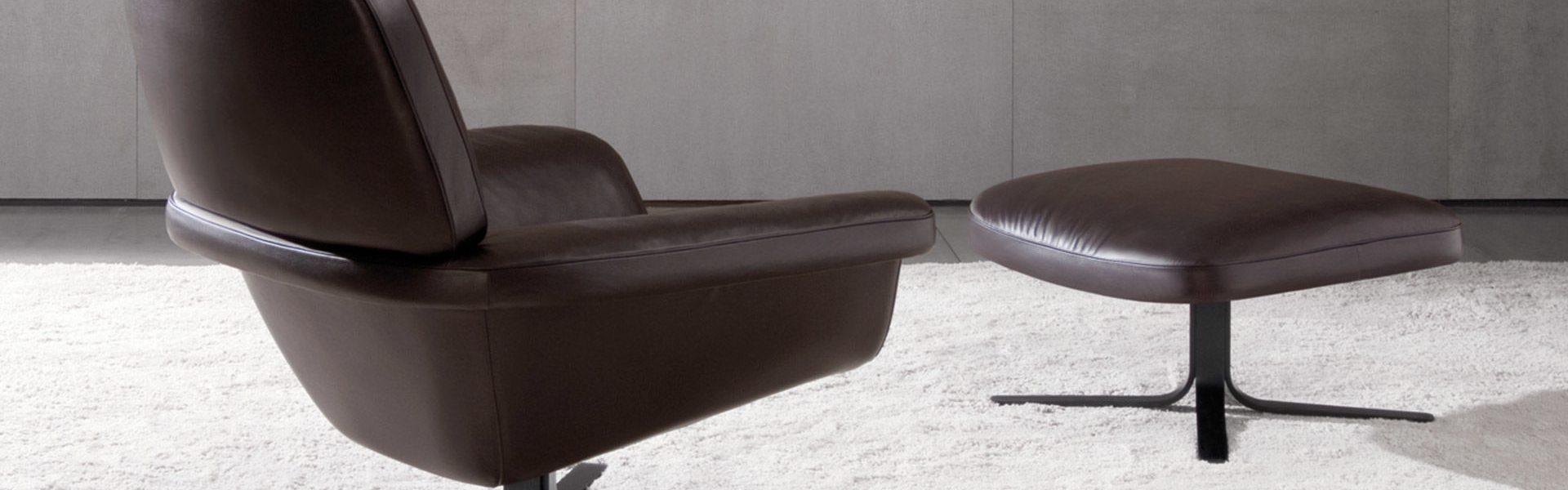 Blake-Soft Armchair