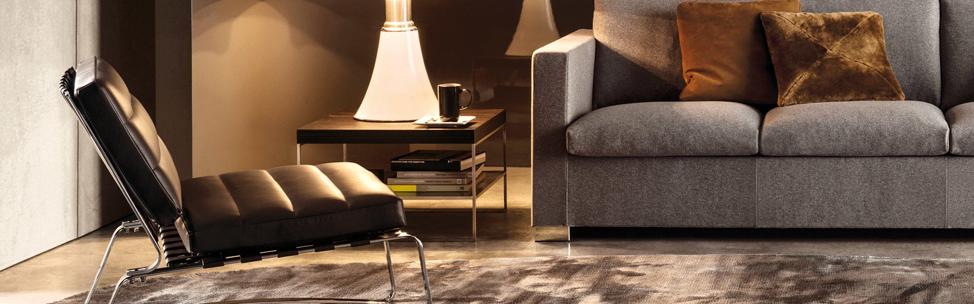 Delaunay Armchair