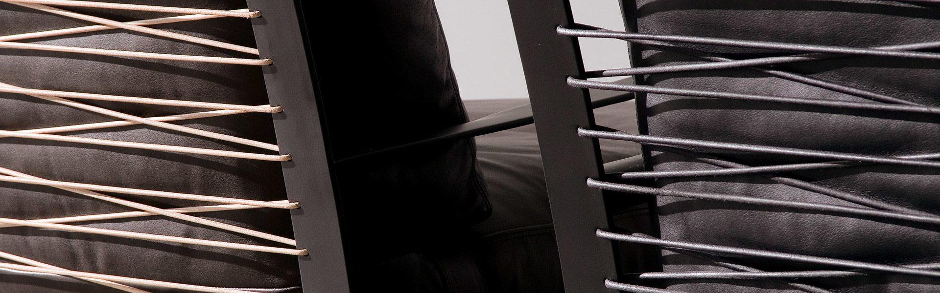 Richards Armchair