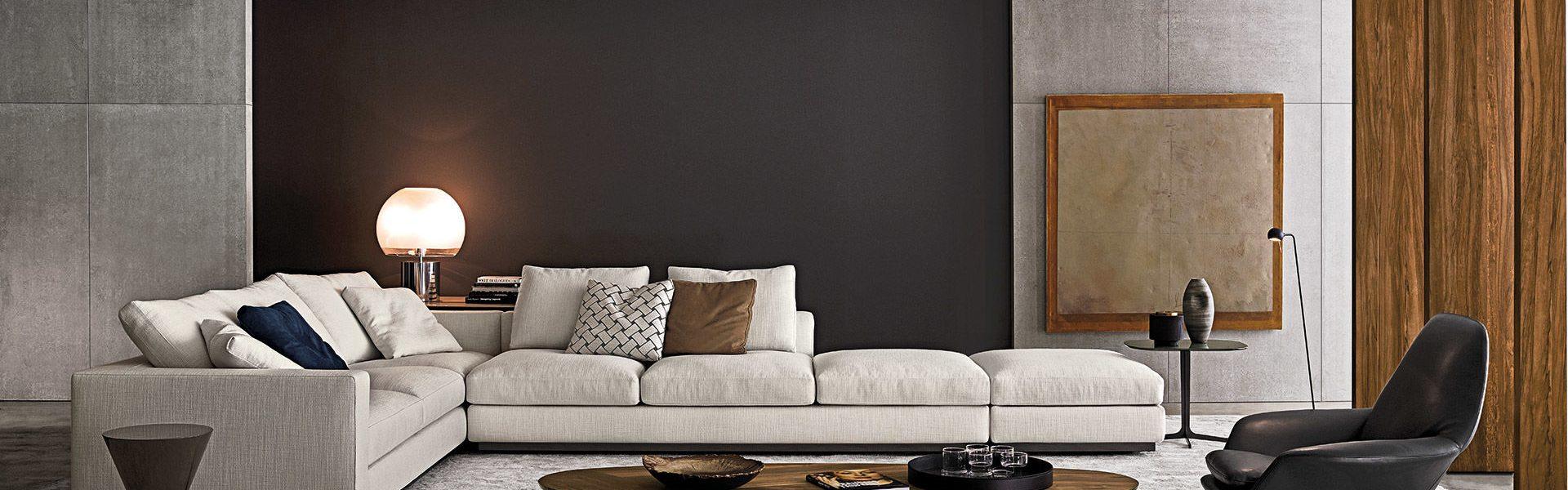 Andersen Line Sofa