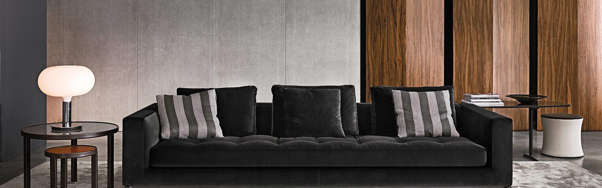 Andersen Quilt Sofa