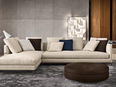 Andersen Slim 103 Sofa