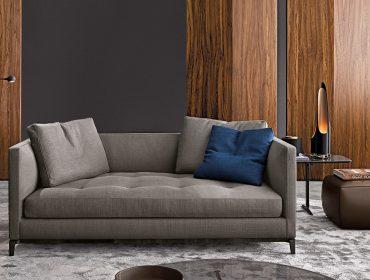 Andersen Slim 90 Quilt Sofa