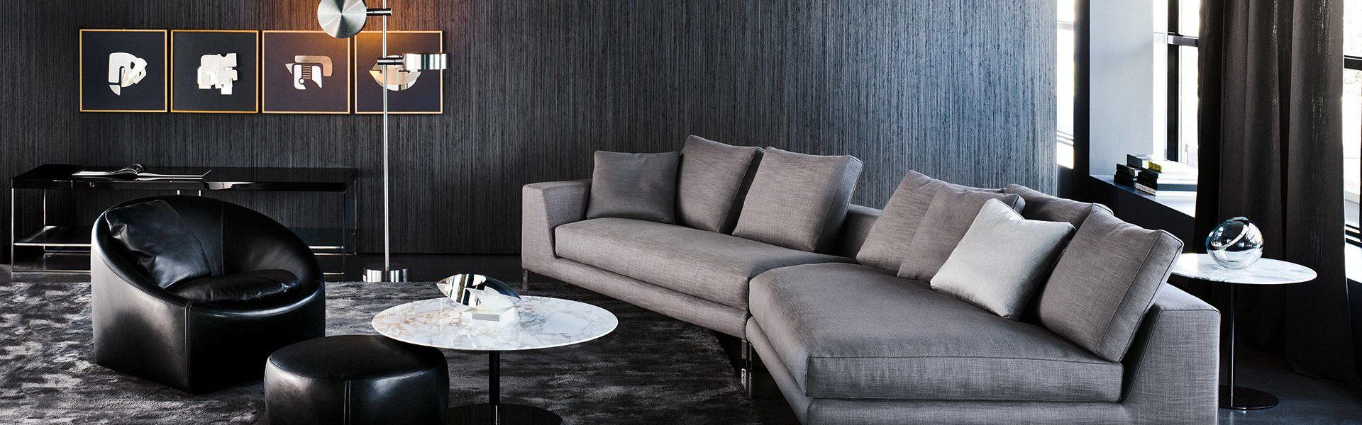 Hamilton Islands Sofa