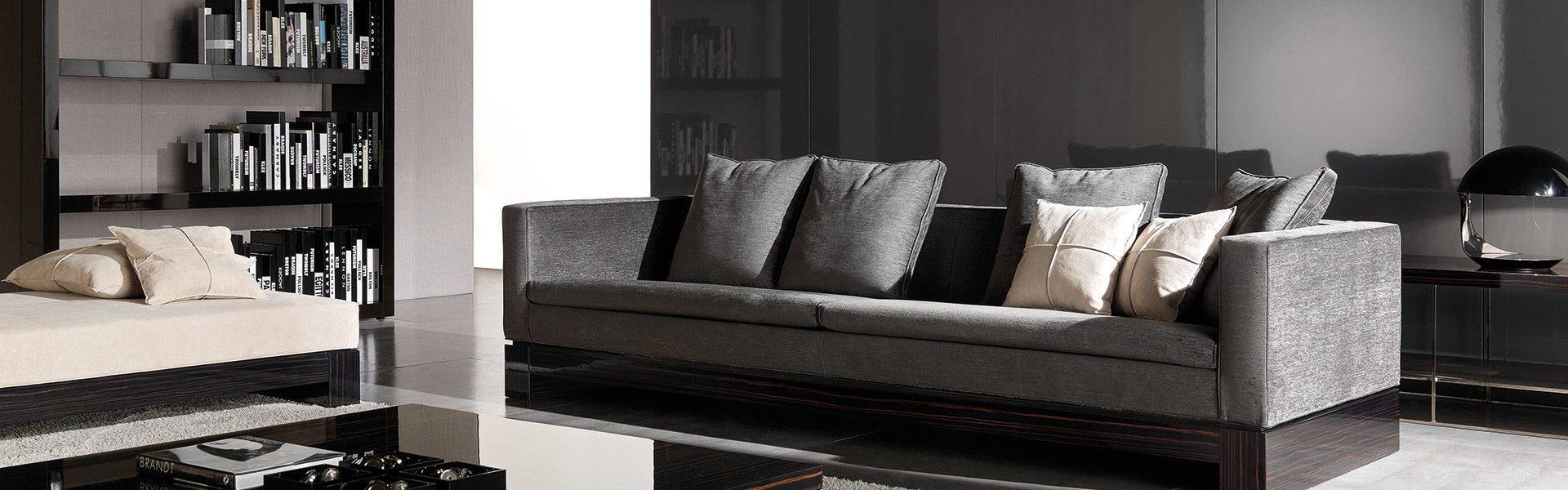 Klimt Sofa