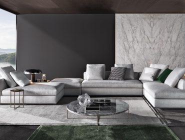 Powell Sofa