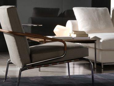 Berman Armchair