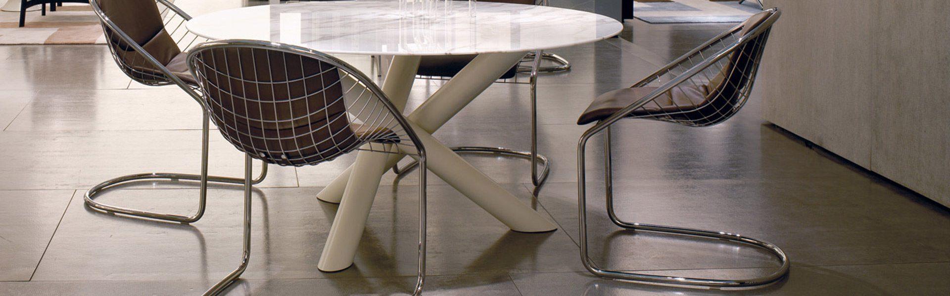 Cortina Chair
