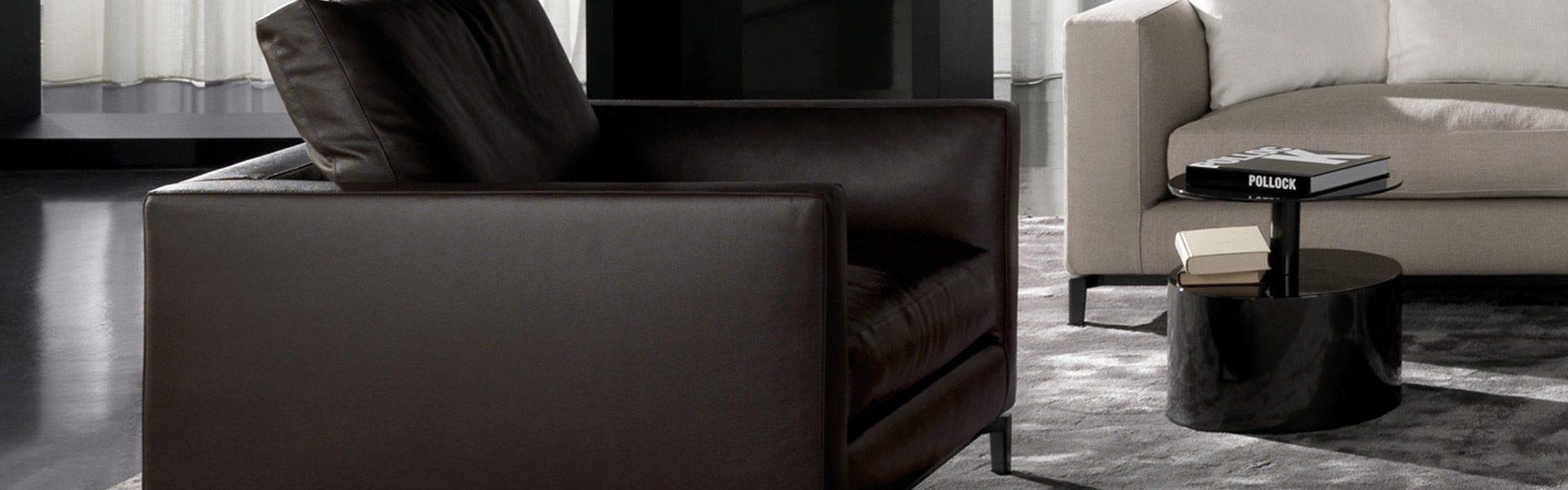 Andersen Armchair