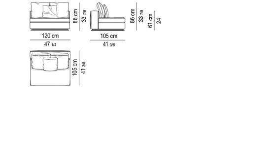 CENTRAL ELEMENT CM 120
