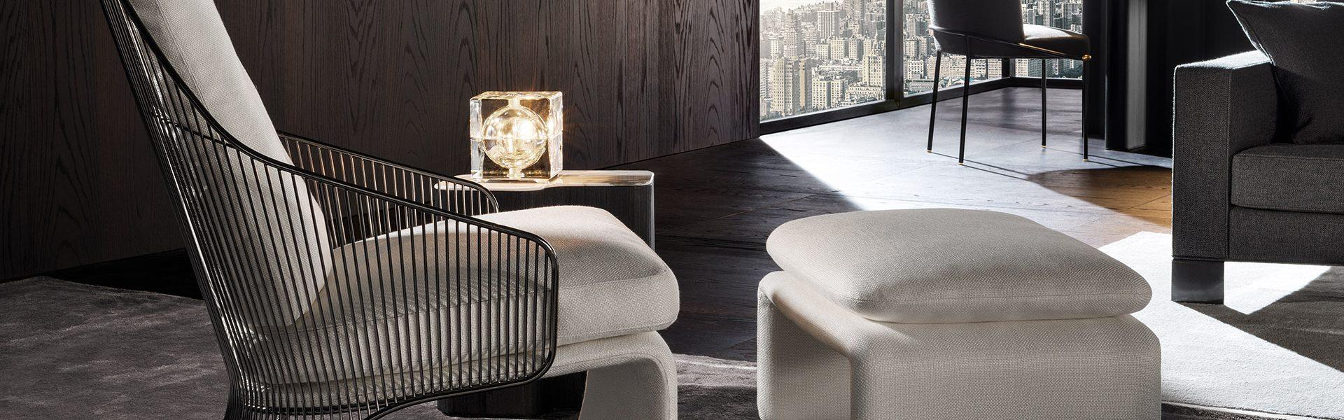 Colette Armchair