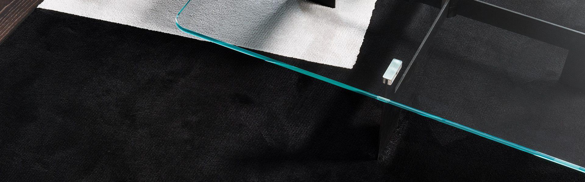 Dibbets Diagonal Rug