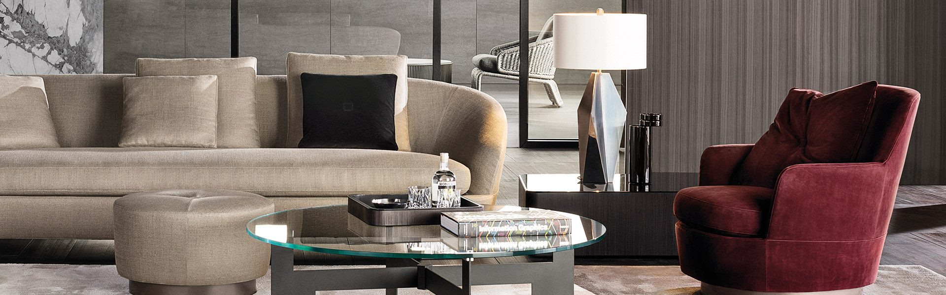 Jacques Armchairs