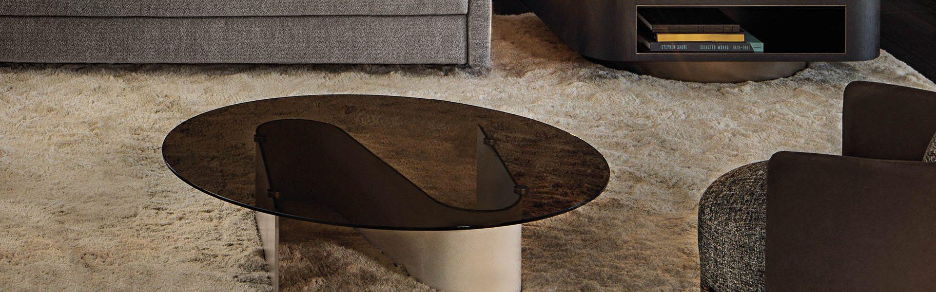 Bender Coffee Table