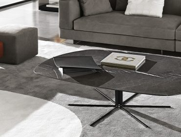 Rays Coffee Table