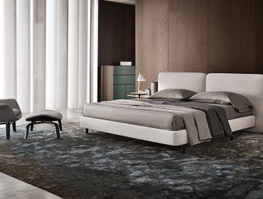 Tatlin-Cover Bed