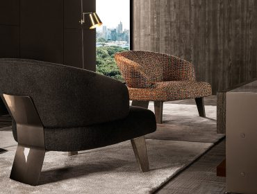 Reeve Large Armchair