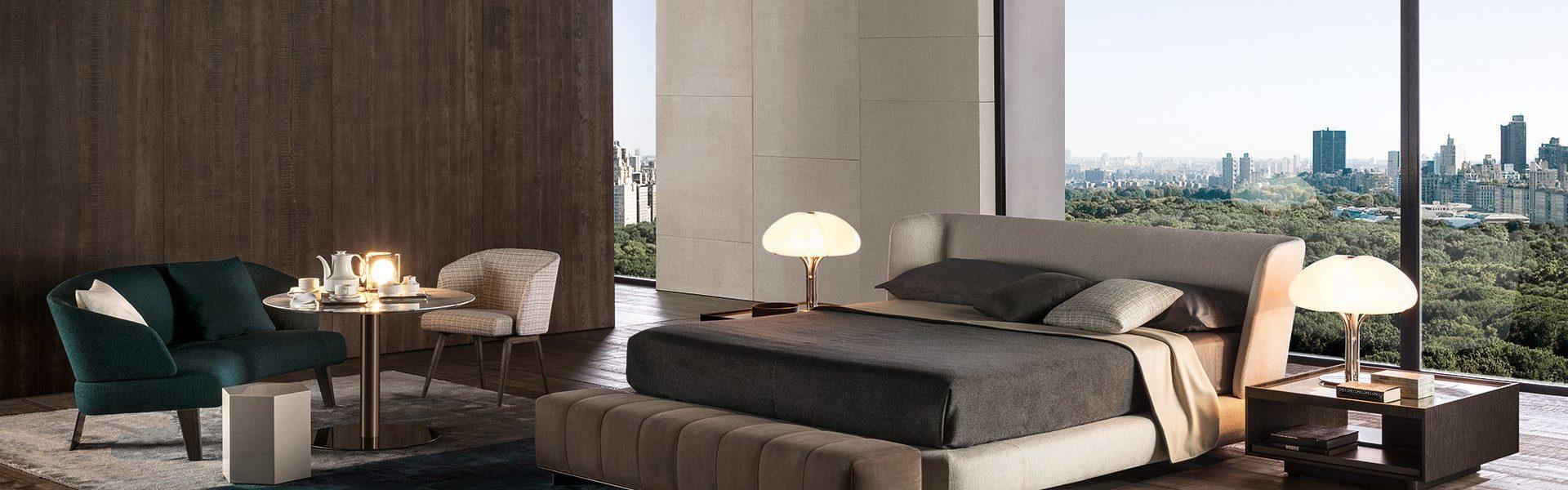 Reeves Bed