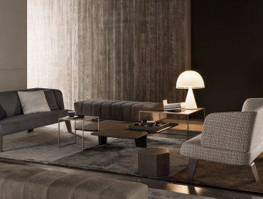 Reeves Sofa