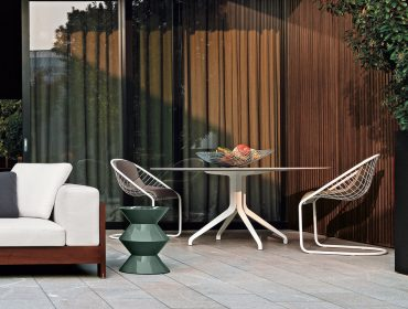 "Cortina Chair ""Outdoor"""