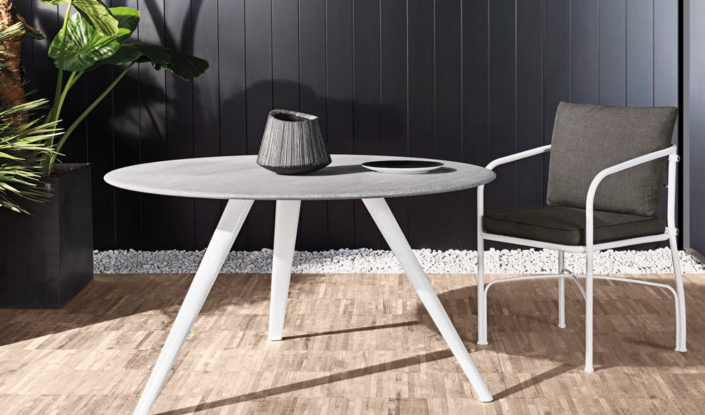 Evans Outdoor Table