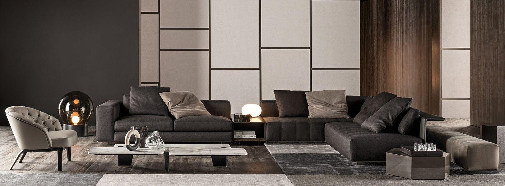 Freeman Sofa