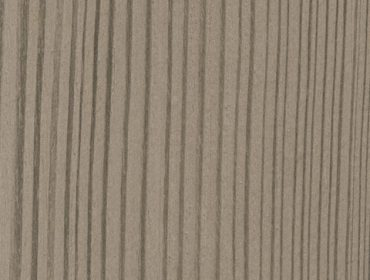 Dove Grey Prefinished brushed open-pore larch