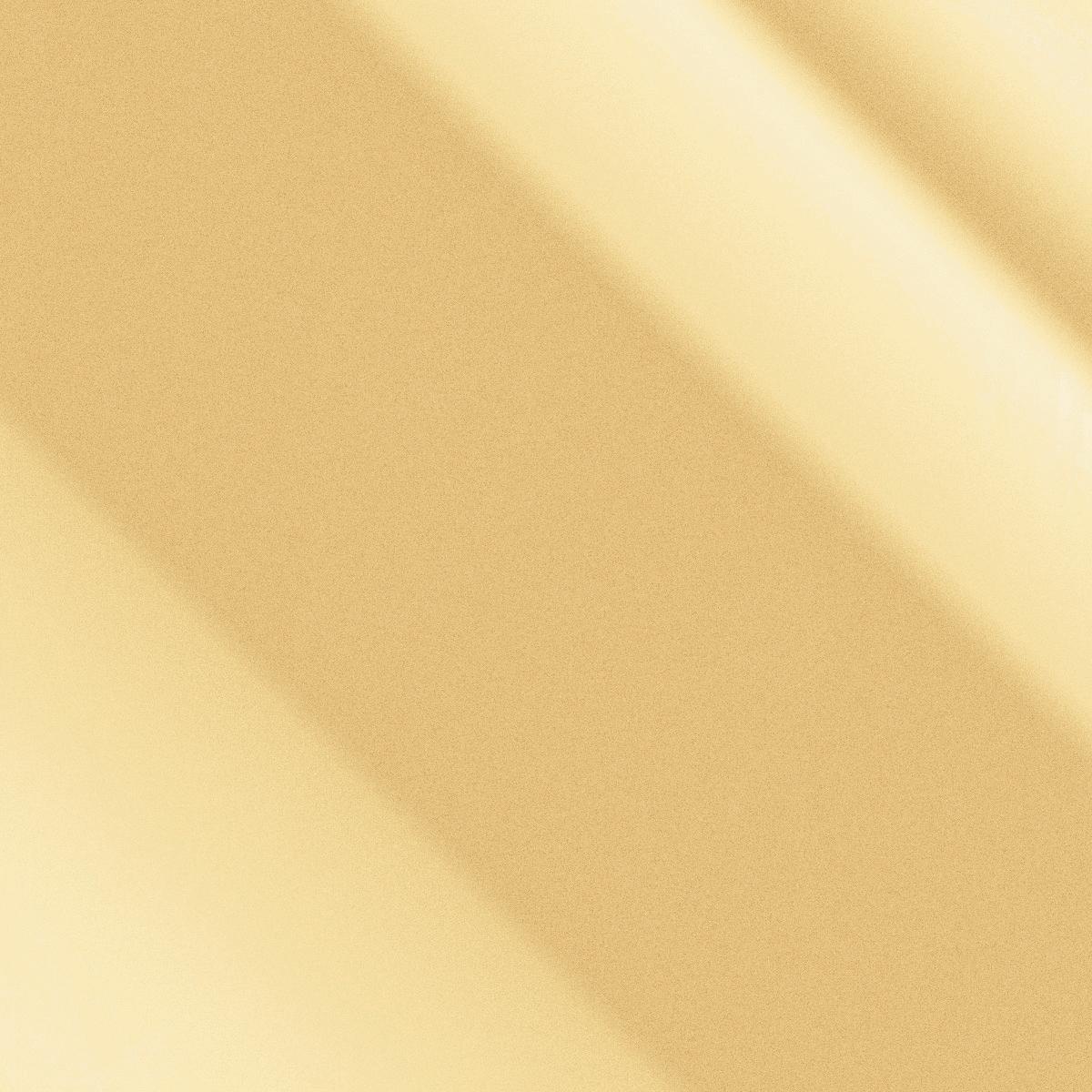 Polished Light Gold Metal