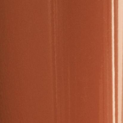 Rust varnished metal