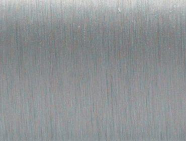 Alluminio Spazzolato Lucido