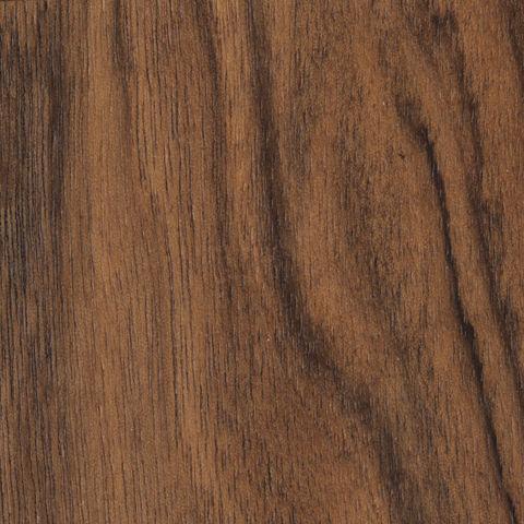 Rough effect burled walnut
