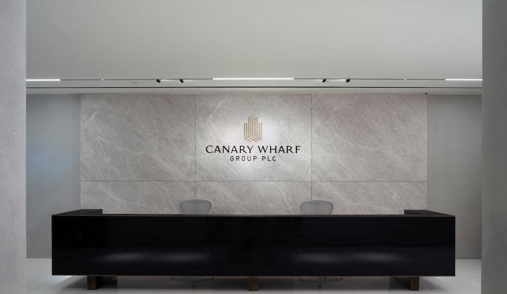 Minotti London at Canary Wharf