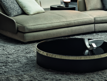 Bailly Coffee Table
