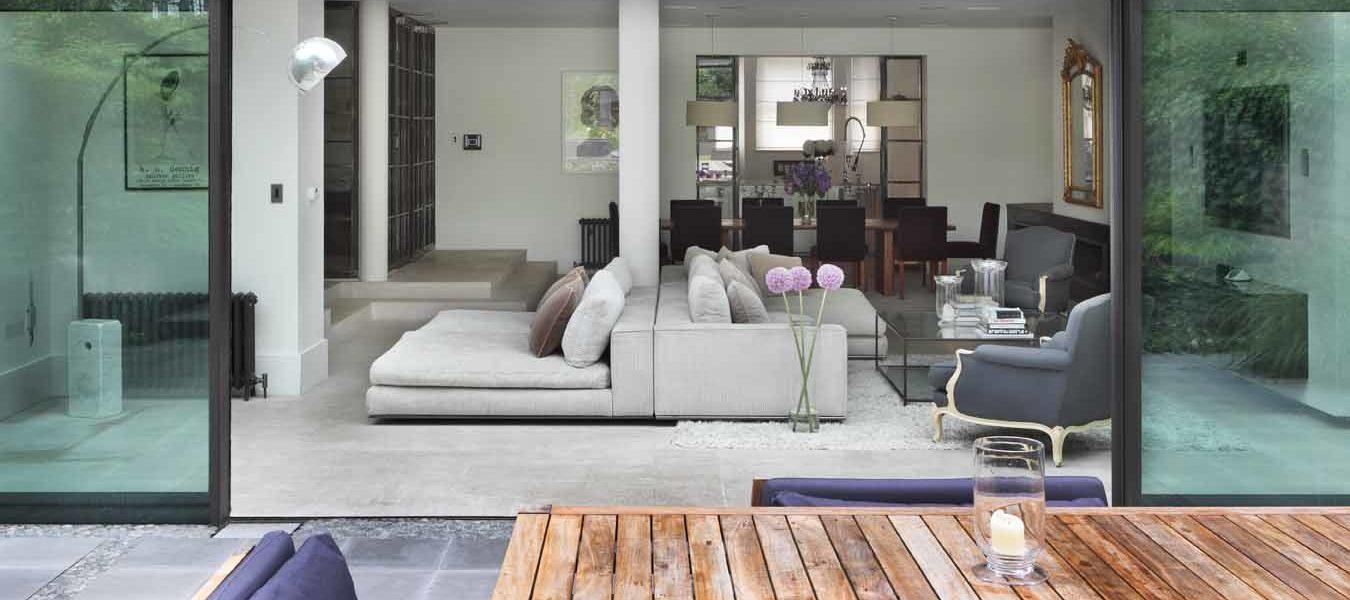 Primrose Hill – Private residence