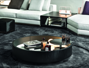 Jeff Coffee Table