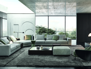 West Sofa